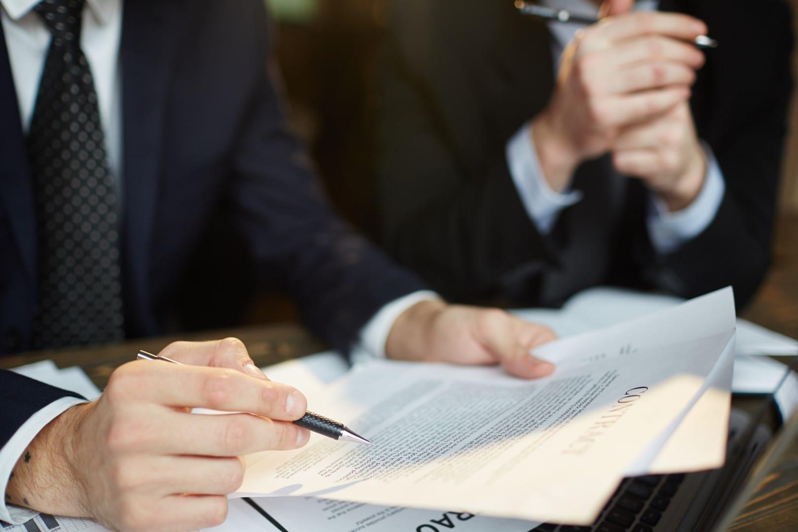עורכי דין צוואות תל אביב